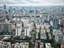 Sau 10 năm mở rộng, Hà Nội thay đổi thế nào?