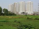 Tiền sử dụng đất chiếm tỷ lệ lớn trong giá nhà ở