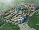 Nguồn vốn phát triển đô thị Nhơn Trạch vào khoảng 7.500 tỷ đồng