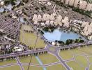 Vingroup đề xuất đầu tư khu công viên phần mềm 78,1ha tại Hà Nội