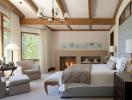 Thiết kế phòng ngủ mang lại giấc ngủ hoàn hảo