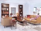 Ý tưởng thiết kế nội thất giúp tiết kiệm không gian sống