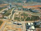 Hình hài bất động của 5 khu đô thị vệ tinh Hà Nội