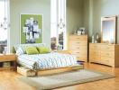 8 mẫu giường lưu trữ cho phòng ngủ nhỏ