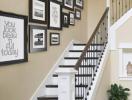 Những nguyên tắc thiết kế cầu thang cho ngôi nhà hiện đại