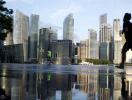 Hồng Kông: Xây đảo nhân tạo 2.200ha để mở rộng diện tích đất ở