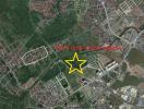 Hà Nội duyệt quy hoạch 1/500 khu nhà ở xã hội La Tinh - Đông La