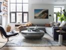 Thiết kế hiện đại của căn hộ SOHO tại New York