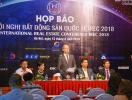 Sắp khai mạc Hội nghị Bất động sản Quốc tế IREC 2018