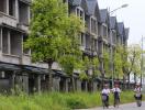 Khu đô thị nghìn tỷ bị bỏ hoang gần chục năm tại Hà Nội