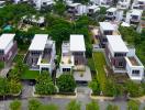 Biệt thự, nhà phố Sài Gòn rộn ràng đón nguồn cung mới