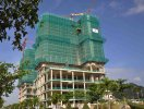 Thị trường BĐS Nha Trang sụt giảm tại hầu hết các phân khúc