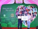 Hoa Viên Bình An đồng hành cũng Quỹ Hiểu về Trái tim