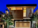 Ngôi nhà 2 tầng tuyệt đẹp bên bờ biển
