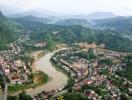 TP. Hà Giang được mở rộng thêm gần 3.500ha