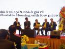 Thúc đẩy nhà giá rẻ phát triển cần có chính sách mạnh mẽ hơn