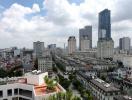 Hà Nội sẽ xây khu đô thị 48,56ha tại quận Bắc Từ Liêm