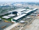 Phê duyệt quy hoạch chi tiết mở rộng sân bay Tân Sơn Nhất
