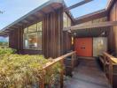 Ngôi nhà phong cách mid - century có giá 1,4 triệu USD