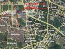 Hà Nội: Làm đường nối huyện Hoài Đức và quận Nam Từ Liêm