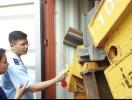 Mỗi tấn sắt thép phế liệu nhập khẩu vào Việt Nam tăng 2,2 triệu đồng