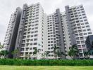 Nở rộ đầu tư căn hộ cho thuê gần khu công nghiệp