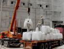 Xuất khẩu xi măng tháng 9 tiếp tục tăng mạnh