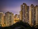 Tích lũy trong 22 năm làm việc mới mua được một căn hộ tại Hong Kong
