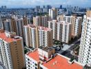 Tp.HCM: Giá thứ cấp căn hộ giảm, biệt thự/nhà phố tăng
