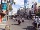 Giá đất thổ cư quận Tân Phú tăng gần gấp đôi qua mỗi năm