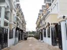 Giá thứ cấp nhà phố xây sẵn tăng 40-80% so với cùng kỳ