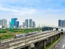 """Căn hộ ở Bangkok """"cất cánh"""" nhờ hạ tầng giao thông"""