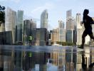Infographic: Hồng Kông có bong bóng bất động sản lớn nhất thế giới