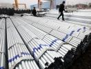 Điều tra chống bán phá giá thép nhập khẩu từ Trung Quốc và Hàn Quốc