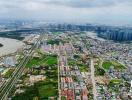 Tp.HCM yêu cầu kiểm soát chặt quy hoạch khu Đông