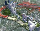 Điều chỉnh quy hoạch  1/500 khu đô thị mới Tây Mỗ - Đại Mỗ (Hà Nội)