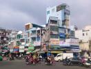 Chủ mặt bằng ở Sài Gòn kiếm tiền triệu nhờ cho thuê lẻ