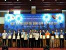 Sự lớn mạnh của Hội Môi giới Bất động sản Việt Nam