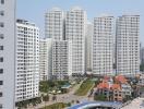 Nghịch lý chung cư giá rẻ: Nhà cũ hút khách hơn nhà mới