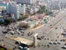 Hà Nội bố trí 2.570 căn hộ phục vụ tái định cư dự án Hoàng Cầu - Voi Phục