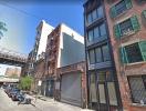 """""""Choáng"""" với nhà phố nhỏ hẹp rộng 3m rao bán giá 116 tỷ"""