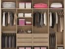 Tủ quần áo mở - thiết kế phù hợp với mọi không gian diện tích