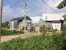 Tp.HCM cấp phép xây dựng cho đất dân cư xây dựng mới và đất hỗn hợp