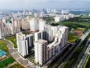 Tp.HCM đưa ra phương án xử lý hơn 1.000 căn hộ tái định cư tại Thủ Thiêm