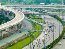 Dự án metro Bến Thành - Suối Tiên xin được tạm ứng vốn