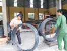 Thị trường vật liệu xây dựng ổn định trong những tháng cuối năm