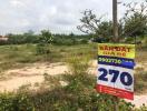 Lừa bán đất dự án tràn lan: Gốc rễ do lòng tham