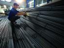 Thép Việt lo cạnh tranh với thép Trung Quốc giá rẻ