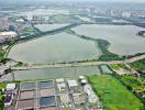 Lập quy hoạch chi tiết Khu chức năng đô thị 13,42ha tại Long Biên (Hà Nội)