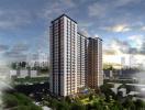 Bcons Miền Đông – Dự án căn hộ vừa túi tiền cho nhu cầu ở thật